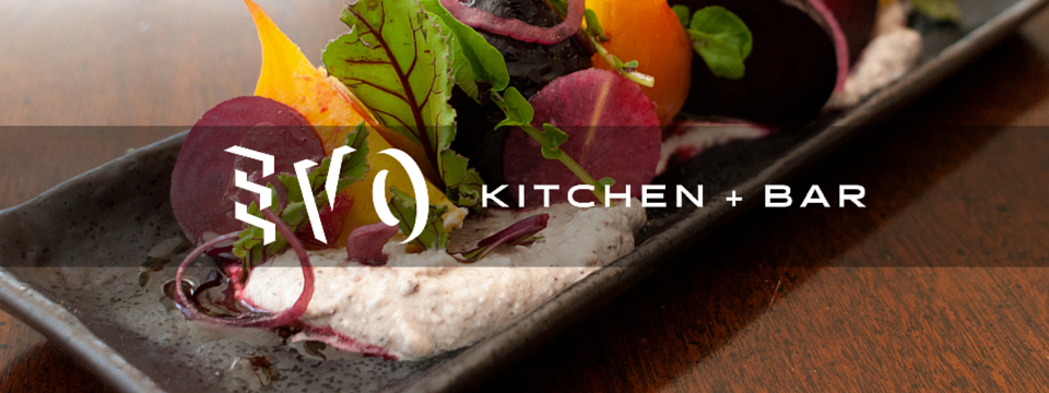 Evo Kitchen & Bar
