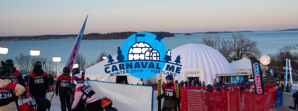 Carnaval Maine